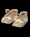 Wingtip Crib Shoe