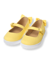 Mary Jane Sneaker
