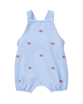 American Flag Shortall