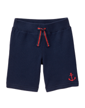 Anchor Knit Short