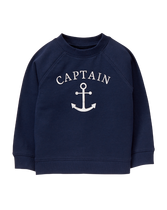 Captain Pullover