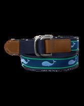 Whale Belt
