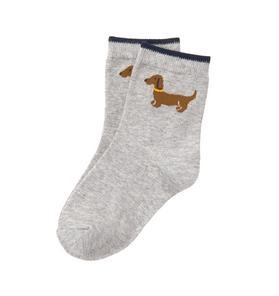 Dachshund Sock
