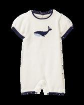 Whale Sweater 1-Piece