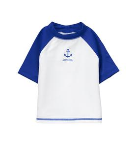 Anchor Rash Guard
