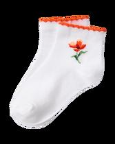 Flower Sock
