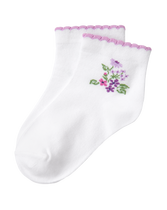 Bloom Sock