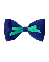 Double Bow Clip