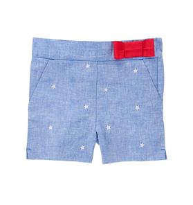 Star Short