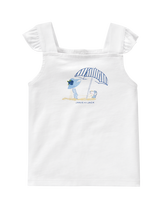 Beach Umbrella Tee