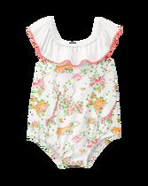 Safari Swimsuit