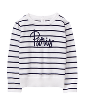 Paris Sweater