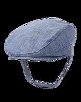 Chambray Cap