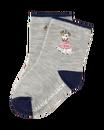Sailor Dog Sock