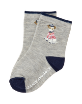 Sailor Dog Sock