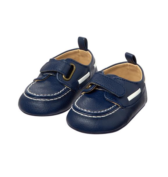 Boat Crib Shoes