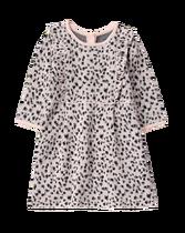 Leopard Sweater Dress
