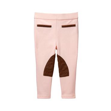 Petal Pink Riding Pant at JanieandJack