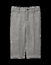 Wool Suit Trouser