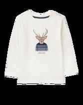 Deer Tee