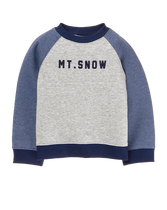 Mt. Snow Pullover