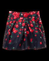 Falling Rose Skirt