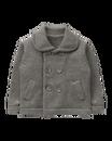 Knit Sweater Coat