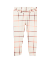 Windowpane Ponte Pant