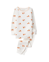 Pumpkin Pajama Set