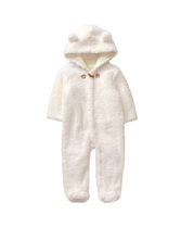 Hooded Bear 1-Piece