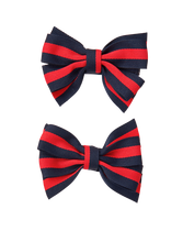 Bow Barrette