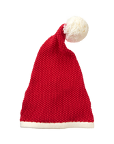Santa Sweater Hat