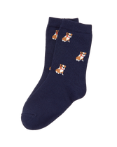 Bulldog Sock