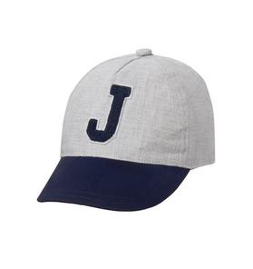 J Patch Cap