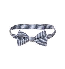 Striped Bowtie