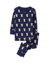 French Bulldog Pajama Set