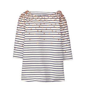 Striped Dot Tunic