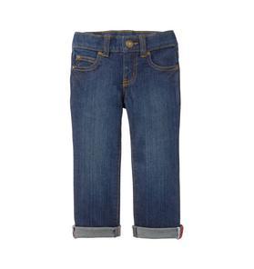 Cuffed Jean
