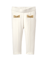 Shimmer Bow Pant
