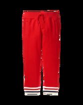 Striped Cuff Jogger