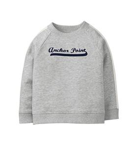 Anchor Point Pullover