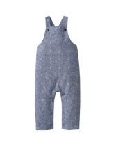 Chambray Anchor Overall