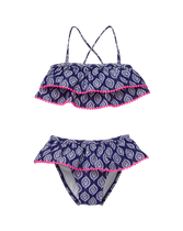 Paisley 2-Piece Swimsuit