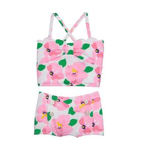 Bloom 2-Piece Swimsuit