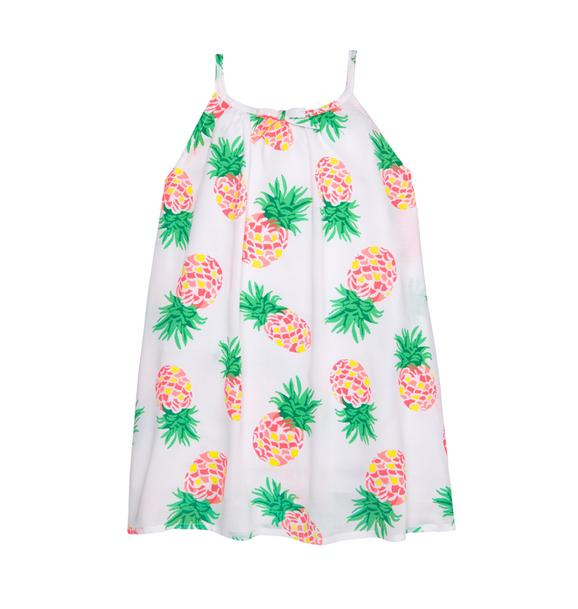 Pineapple Cover-Up