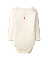 Bundle Of Love Bodysuit