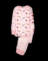 Puppy Pajama Set