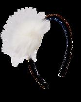 Pom-Pom Headband