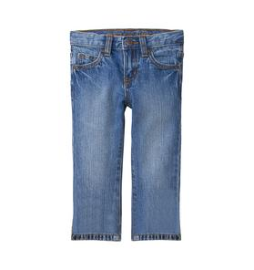 Light Wash Jean