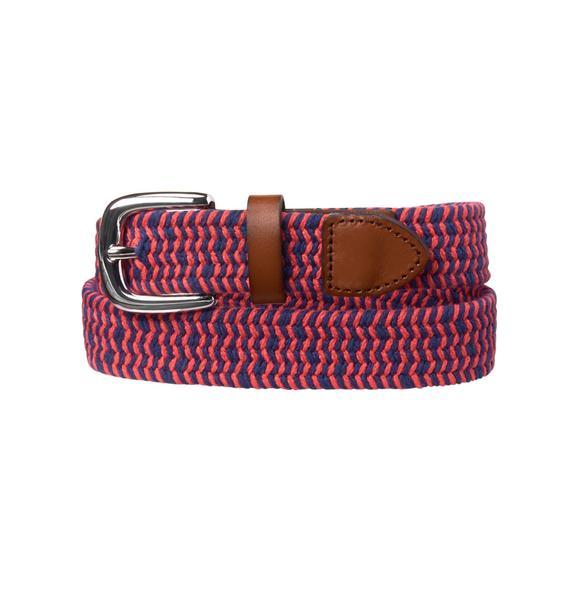 Stretch Braided Belt